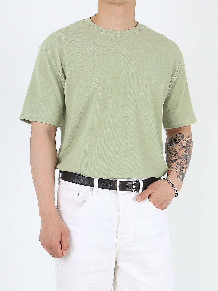 ice coolmax short sleeve