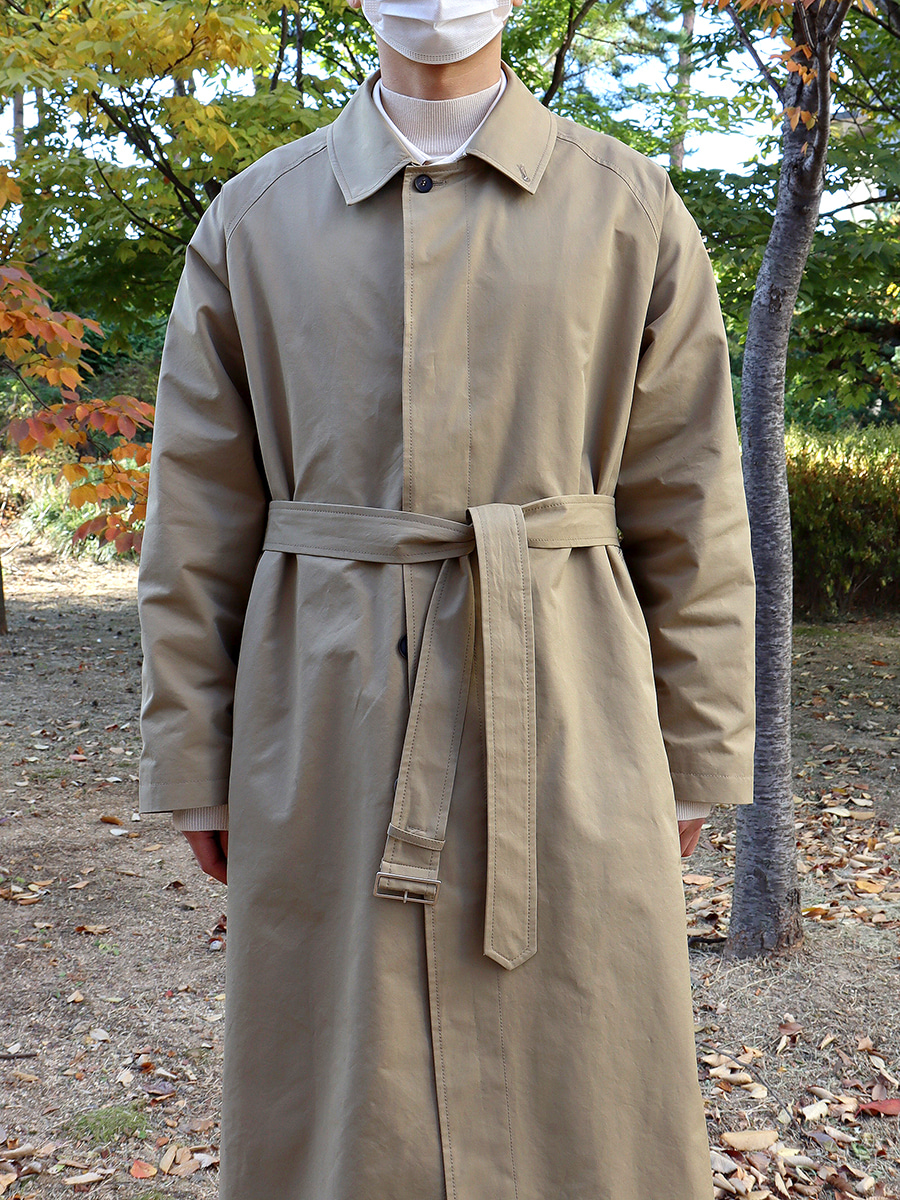 margaret trench mac coat